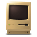 Macintosh Plus icon