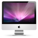 iMac 24 ON icon