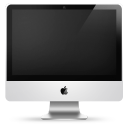 iMac 24 icon