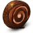 Chocolate-Cream-Roll icon