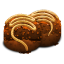 Persian Fancy Cookie icon