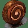 Chocolate-Cream-Roll icon