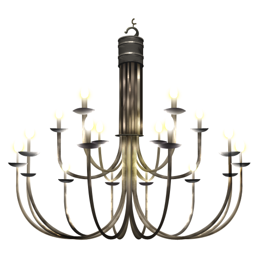 Chandelier icon