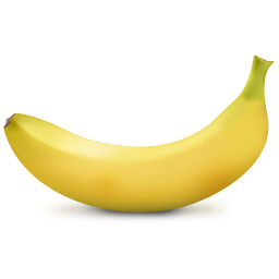 Banana icon