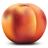 Peach icon