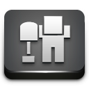 Digg-Gray-1 icon