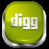Digg-Green-3 icon