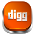 Digg-Red-3 icon
