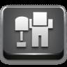 Digg-Gray-1 icon