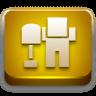 Digg-Orange-1 icon