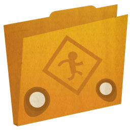 folder public icon