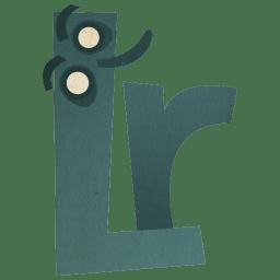 lightroom icon