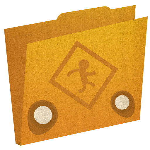 folder public icon