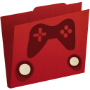 games folder icon
