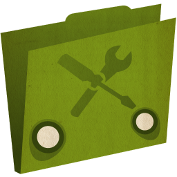 folder 2 icon