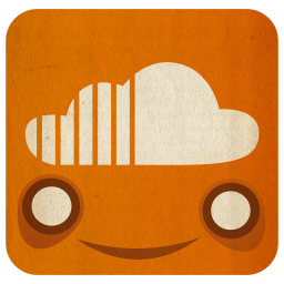 Soundcloud icon