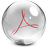 acrobat icon