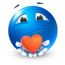 http://icons.iconarchive.com/icons/artdesigner/emoticons-2/128/love-heart-icon.png