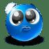 Why-me icon