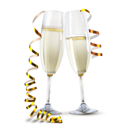 champagne icon