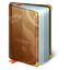 Secret book icon