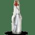 Message-bottle icon
