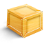 Box icon