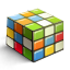 Cube icon