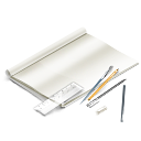 Scetchbook icon