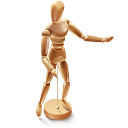 WoodMannequin icon