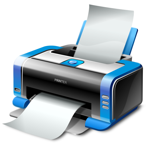 Printer Icon | Dragon Soft Iconset | Artua.com