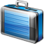 Briefcase icon