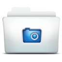 Folder Photo icon