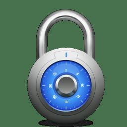 Lock Icon | Mac Iconset | Artua.com