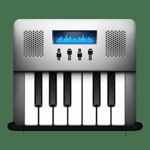 Audio-MIDI-Setup icon