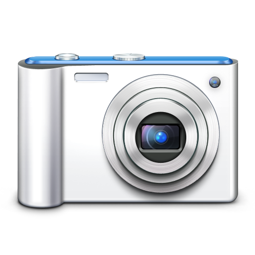 Image capture icon mac iconset for Image capture
