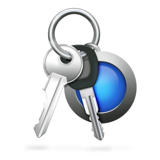 Keychain-Access icon