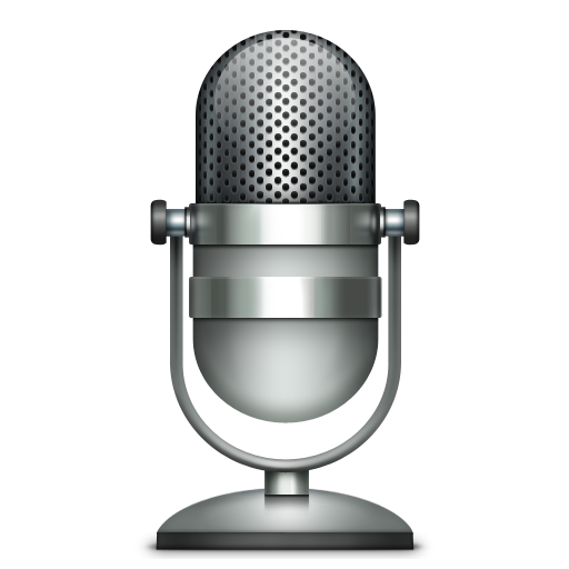 microphone icon mac iconset artuacom