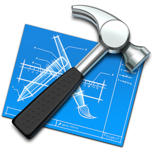 Xcode Icon | Mac Iconset | Artua com