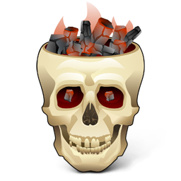 http://icons.iconarchive.com/icons/artua/pirates/256/skull-icon.png