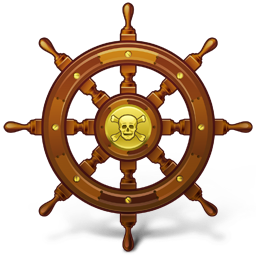 wheel icon
