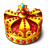 Peraturan/Rules Crown-icon
