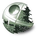 Death Star icon