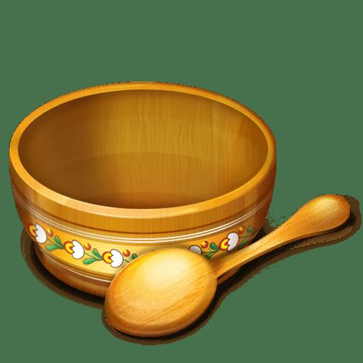 Bowl-Empty icon