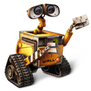 wall e icon