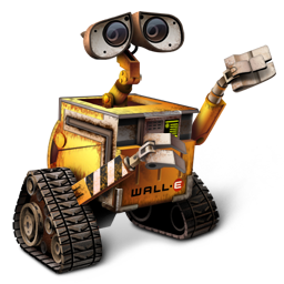 http://icons.iconarchive.com/icons/artua/wall-e/256/wall-e-icon.png