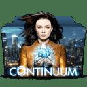 Continuum icon