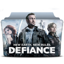 Defiance icon