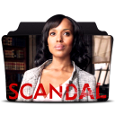 Scandal icon