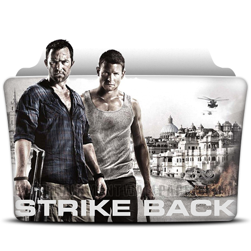 Strikeback icon